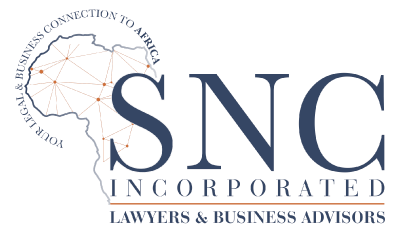 SNC Group Main Logo